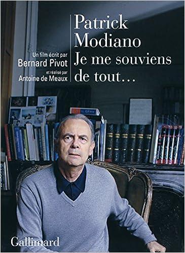 モディアノ