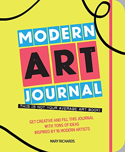 The Modern Art Journal by Tate