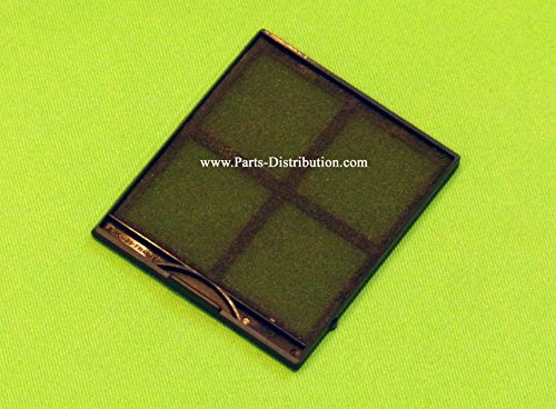 Epson Projector Air Filter: PowerLite 765c, PowerLite 76c, PowerLite 82c, PowerLite S3, PowerLite S4