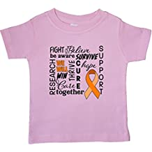 Inktastic - Leukemia- Together We Will Win Baby T-Shirt