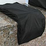 SUNSTONE COVERDB Weather Proof Cover for Slide-In Double Side Burner