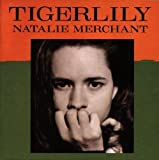 Tigerlily by Merchant, Natalie [Music CD]