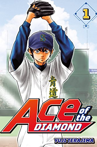 Download PDF Ace of the Diamond Vol. 1