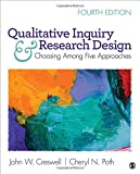 Qualitative Inquiry and Research Design: Choosing Among Five Approaches