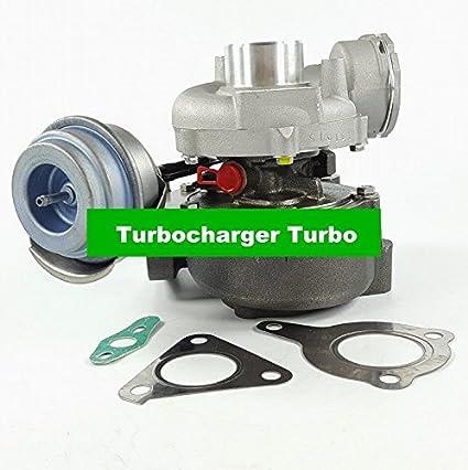 Amazon.com: GOWE Turbocharger Turbo for Turbocharger Turbo 717858 GT1749V For Audi A4 A6 1.9TDI B6 B7 C5 Skoda Superb Volkswagen Passat B5 717858-0006 ...