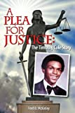 A Plea for Justice, Fred B. McKinley, 1935632043