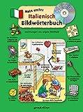 Mein erstes Italienisch Bildwörterbuch + CD