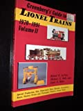 Greenberg's Guide to Lionel Trains, 1970-1991, Roland E. LaVoie and Michael A. Solly, 0897782720