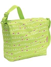 Agatha RUIZ ocean messenger bag