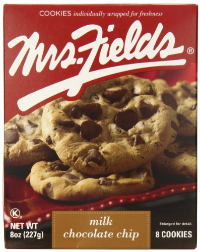 mrs-fields-milk-chocolate-chip-cookies-8-ounce-by-mrs-fields