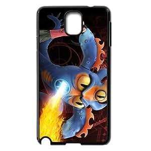 Big Hero 6 FG0084800 Phone Back Case Customized Art Print Design Hard Shell Protection Samsung galaxy note 3 N9000