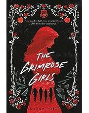 The Grimrose Girls: 1