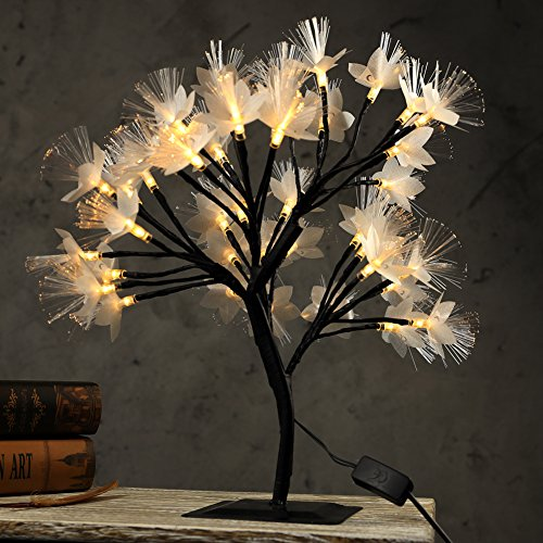 Cherry Tree Led Light Clear in Florida - 7