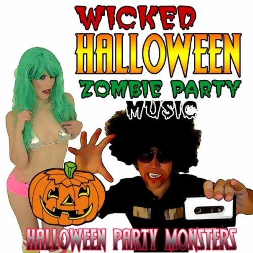 Great Goblin (Halloween Party Version) -