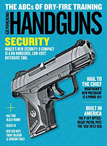 Ammunition Hunting Handgun - Handguns