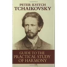 Guide to the Practical Study of Harmony