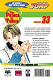 The Prince of Tennis, Vol. 33: Kunimitsu in Kyushu