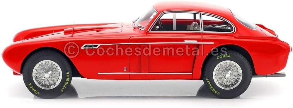 New CMR CLASSIC MODEL REPLICARS CMR069 FERRARI 340 MEXICO PROVA 1952 RED 1:18 MODEL