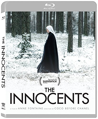 The Innocents [Blu-ray]