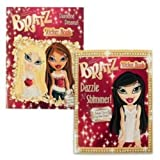 : Bratz Activity Set of 3 Items