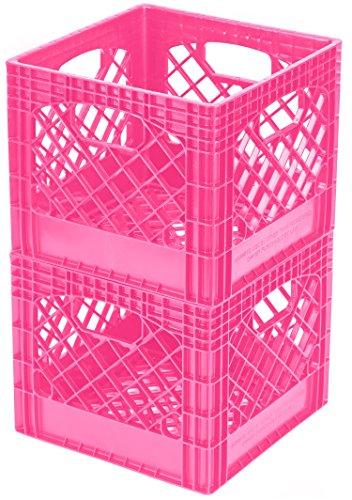 Buddeez Breast Cancer Awareness Crates
