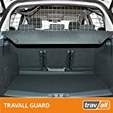 Cheap Travall Guard for Ford C-Max (2012-2015) Also for Ford C-Max Hybrid (2012-CURRENT), Ford C-Max Energi Plug-in Hybrid (2012-CURRENT) TDG1304 – Rattle-Free Steel Pet Barrier