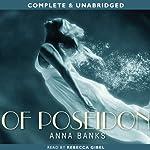 Of Poseidon | Anna Banks