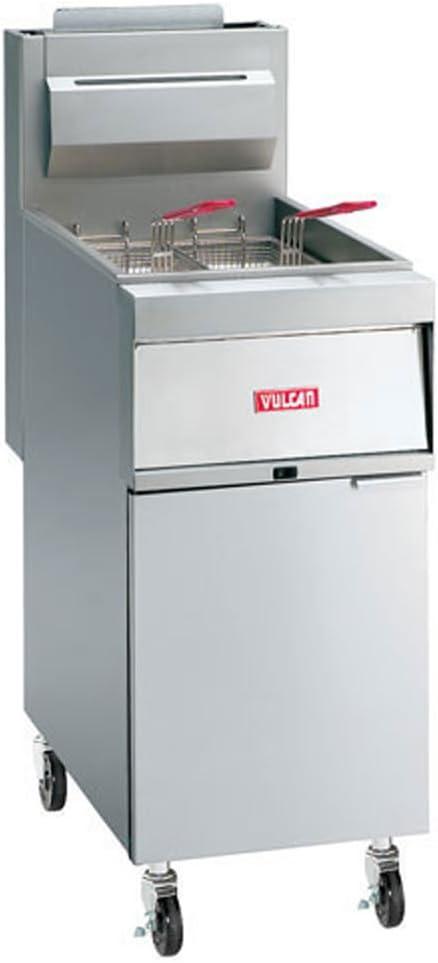 Vulcan Hart S/S Gas Fryer