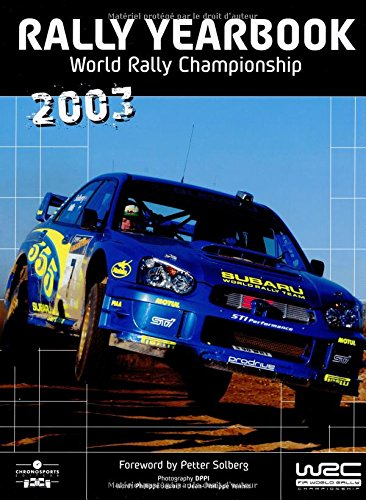 Download Rally Yearbook 2003 pdf