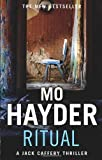 Ritual: Jack Caffery 3 (The Jack Caffery Novels) by Hayder. Mo ( 2008 ) Paperback