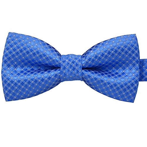 Baicfquk® Colorful Polka Dots Bow Tie,Adjustable Bowtie Fashion Accessories for Pet Dog Cat BT287