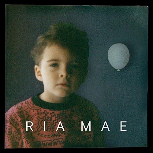 Ria Mae - Ria Mae - CD - FLAC - 2016 - PERFECT Download