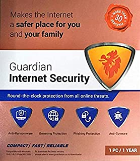guardian total security driver download