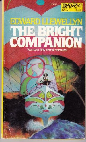 The Bright Companion, Edward Llewellyn