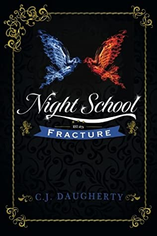 book cover of Fracture