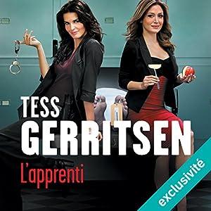 L'apprenti (Rizzoli et Isles 2) Hörbuch