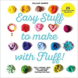 Easy Stuff to Make with Fluff!