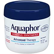 Aquaphor Healing Ointment,Advanced Therapy Skin Protectant 14 Ounce