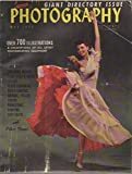 img - for Popular Photography, vol. 26, no. 5 (May 1950): Directory Issue book / textbook / text book