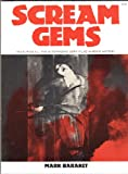 Scream Gems, Mark Baraket, 0847314669