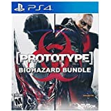 Prototype: Biohazard Bundle (輸入版:北米) - PS4 [並行輸入品]