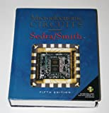 Microelectronic Circuits, Fifth Edition and SPICE, Second Edition, Sedra, Adel S. and Smith, Kenneth C., 0195421191