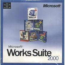 Microsoft Works Suite 2000