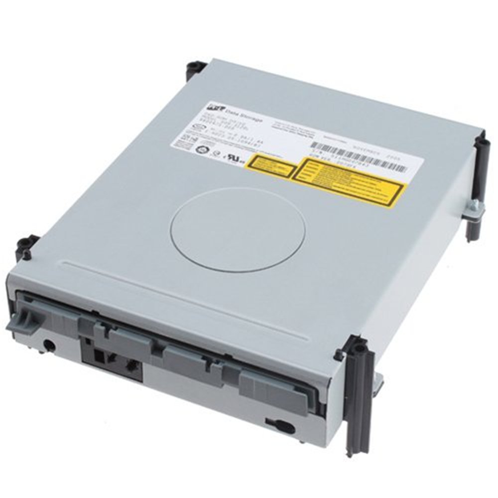 Amazon.com: IMAGE Replacement DVD Drive for XBox 360 - DVD Drive ...