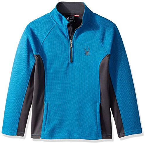 Spyder Boys Fleece - 6