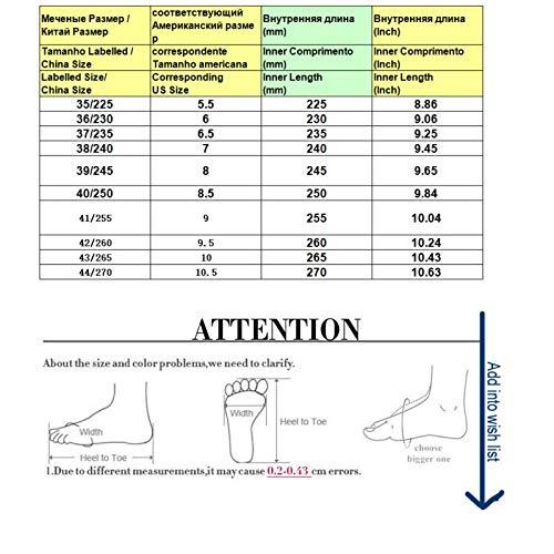 cm Damen Herbst Schuhe Frühling LIANGHUA Plattform nbsp;Frauen Wohnungen auf Wohnungen Mode Slip Loafers Frauen Schuhe nbsp; nbsp; Schuhe Creepers Bogen Dame 5 Eqq1wnrRZ