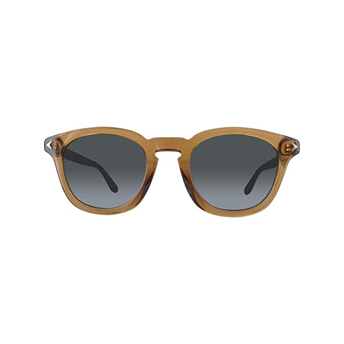 25619c70c7bc19 Sunglasses Givenchy Gv 7058 S 010A Beige IR gray blue lens  Amazon.ca   Clothing   Accessories