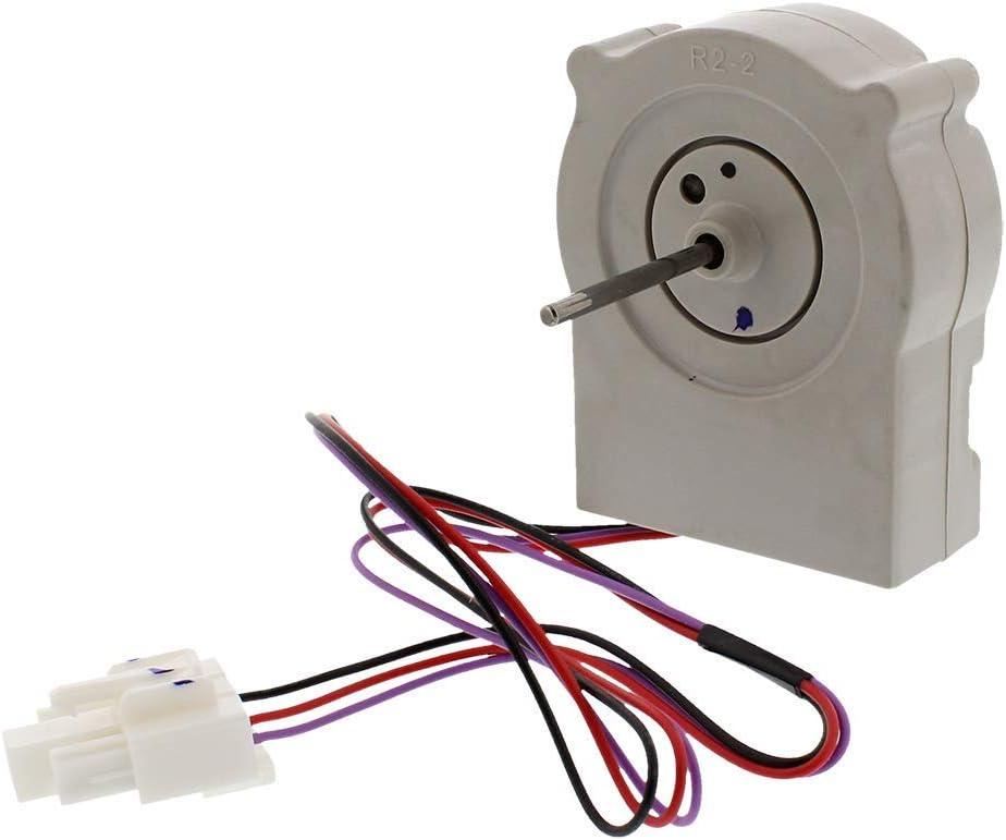 ERP EAU61524007 Refrigerator Evaporator Motor