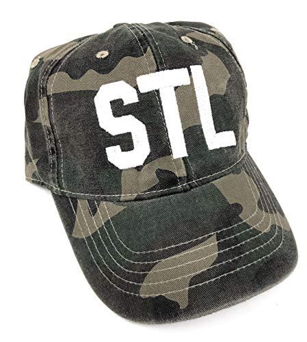 Custom Embroidered STL...