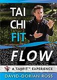 Tai Chi Fit: FLOW with David-Dorian Ross